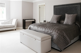 Cadere - Beds & Headboards - The Sofa & Chair Company