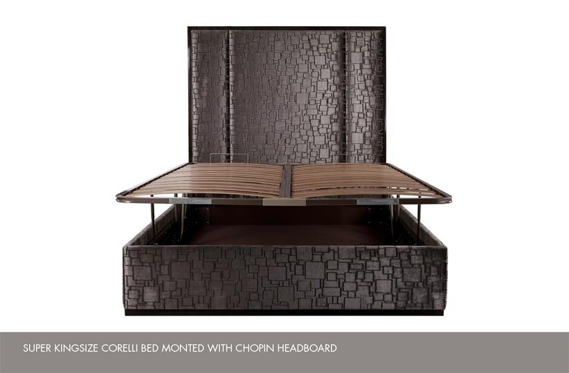 Chopin Beds Amp Headboards The Sofa Amp Chair Company