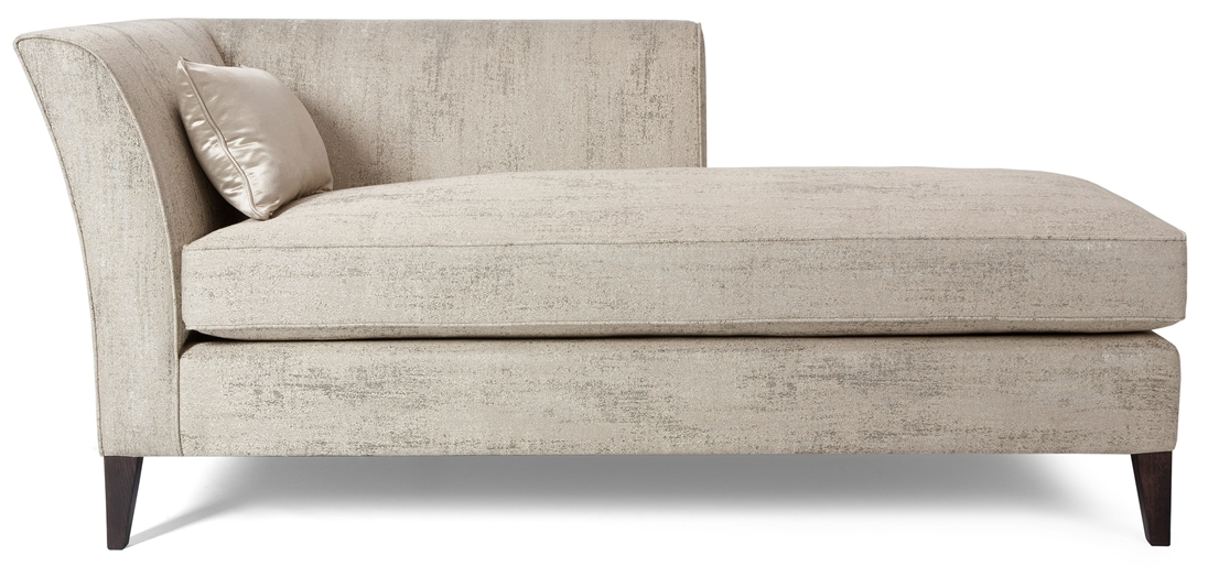 Amalie  sc 1 st  The Sofa u0026 Chair Company : chaise longue sofa bed - Sectionals, Sofas & Couches