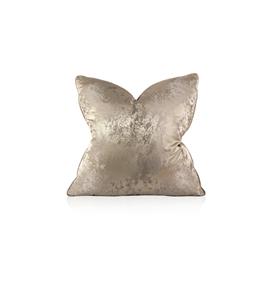 Wollstone Taupe Cushion