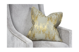 Astell Golden Cushion