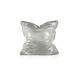 Astell Nickel Cushion