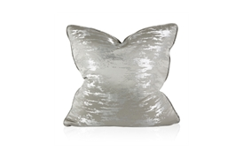 Astell Nickel Cushion