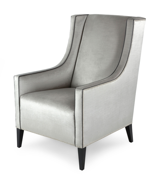 christo occasional chairs the sofa chair company. Black Bedroom Furniture Sets. Home Design Ideas