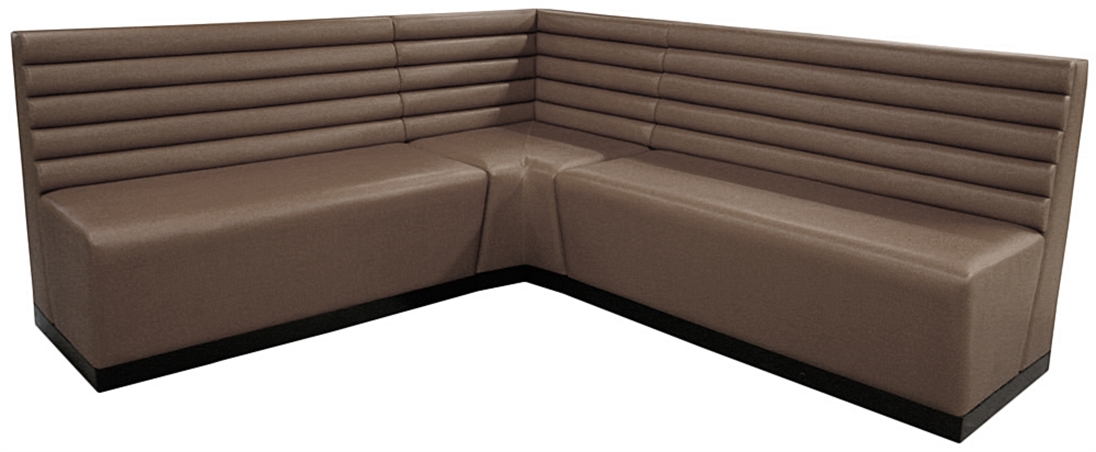 Lined Banquette Seat Banquet Seating The Sofa Amp Chair