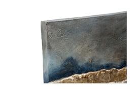 Blue Steel Coalescence