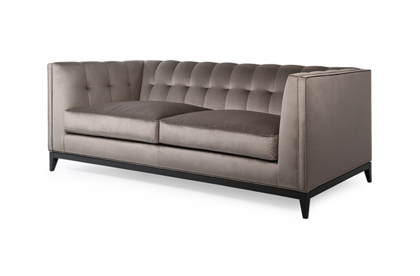 Alexander sofas armchairs the sofa chair company for Sofa company