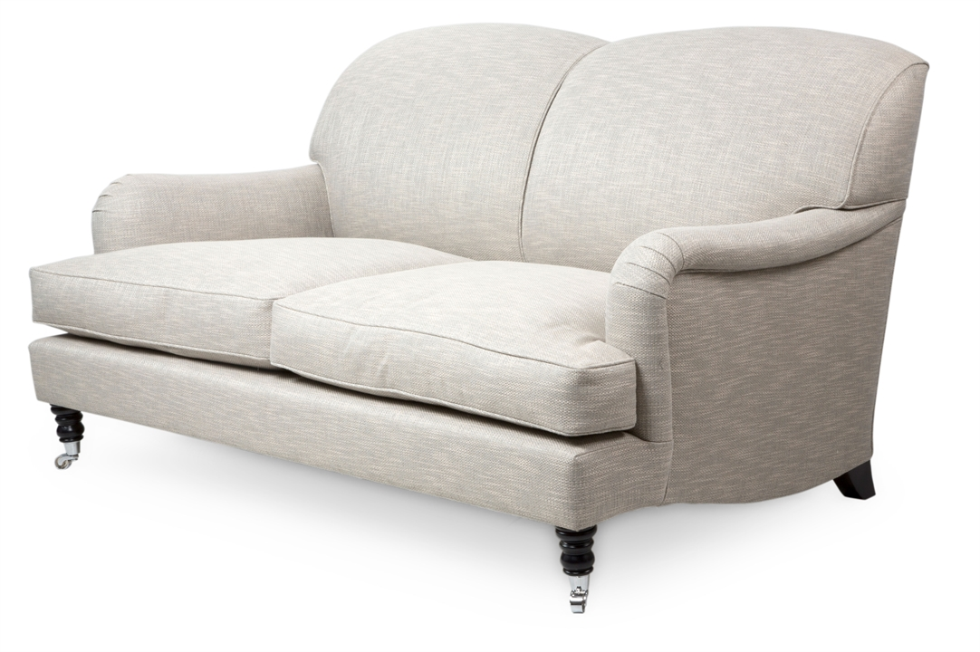 Howard 2 Seater - Sofas & Armchairs - The Sofa & Chair Company