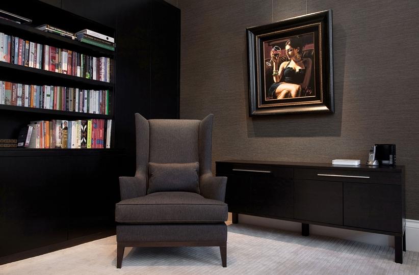 Blake Occasional Chairs The Sofa Amp Chair Company
