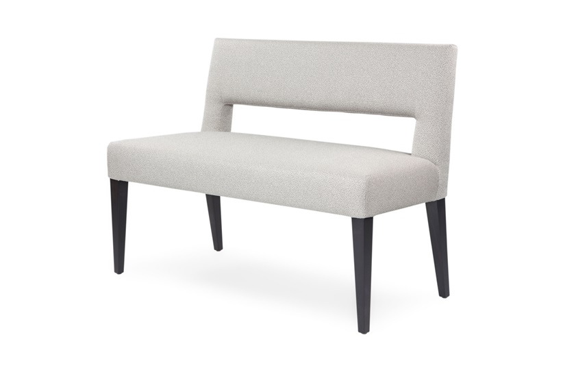The Hugo Dining Bench The Sofa And Chair Company
