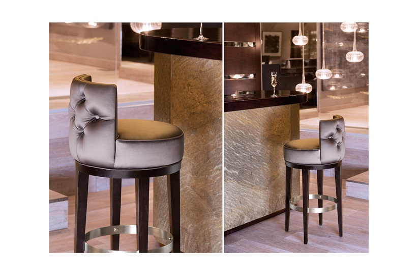 Oscar Bar Stools The Sofa Amp Chair Company