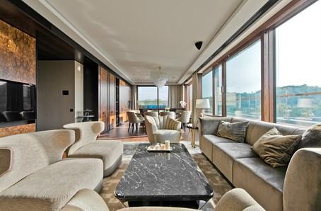 Vilnius Penthouse