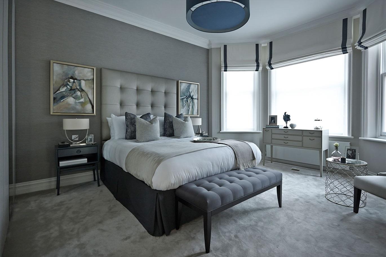 Bailey London - Marlborough Mansions