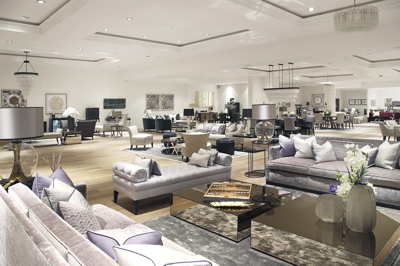 New Showroom The Sofa Amp Chair Company