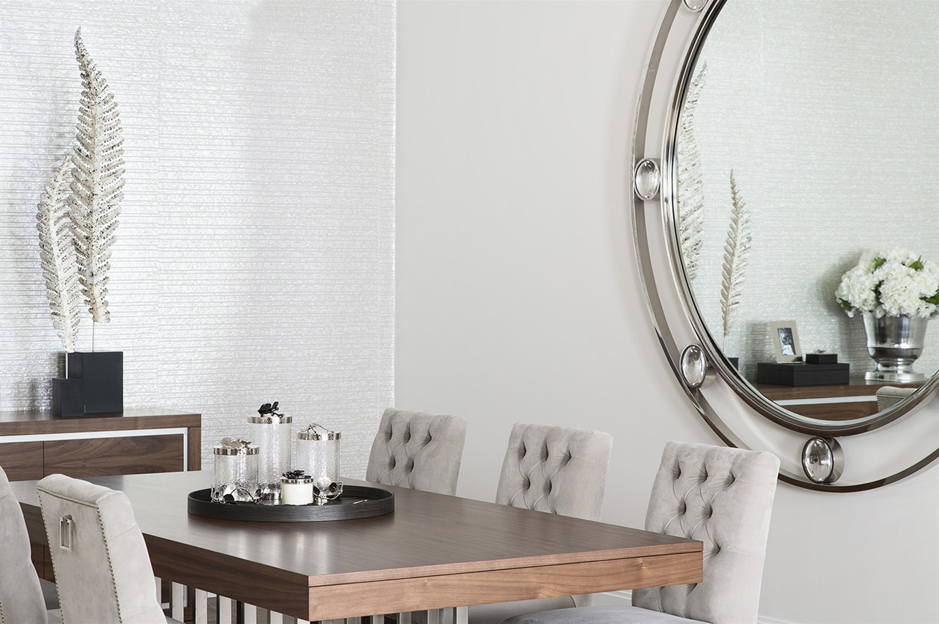 Silver Dining