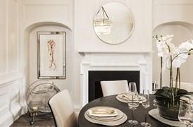 Hogarth House - Dining Room