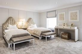 Hogarth House - Children's Bedroom