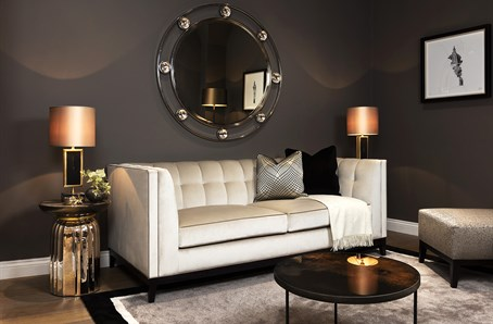 Signature Collection - Alexander Sofa