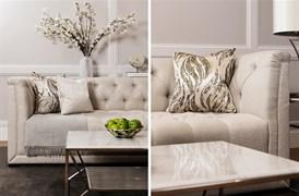 The Belmont Sofa
