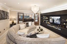 Heathcote by Oakeve Interiors