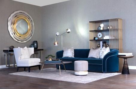 Velvet Luxury