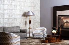 Italian Living Room by Smania