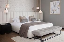 Hotel-Inspired Bedroom