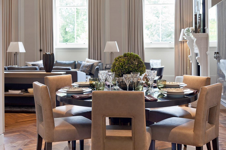 Dining Room - 03