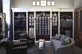 Retail Showroom - 01