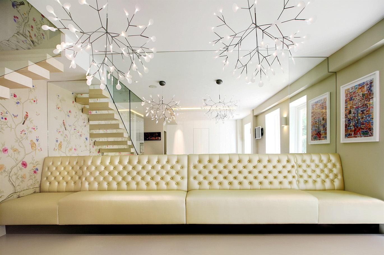 Maida Vale Lounge
