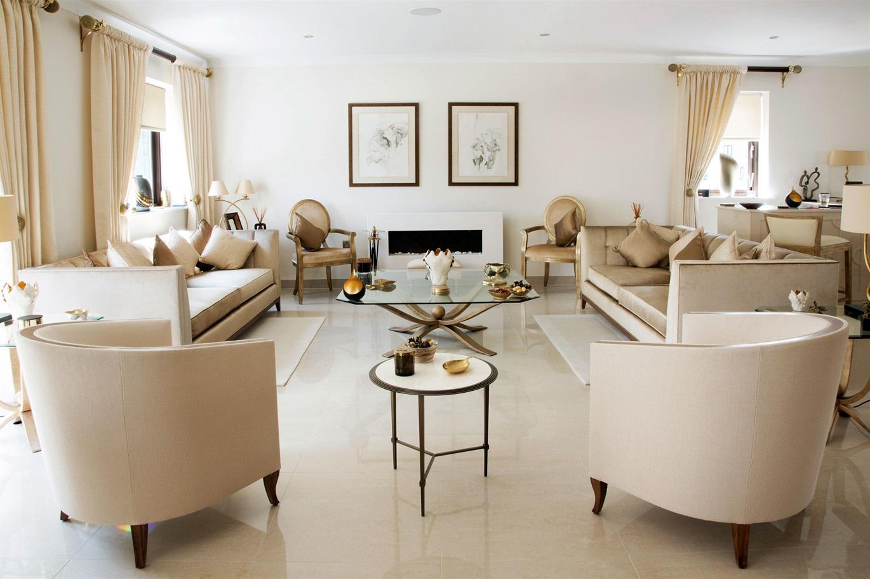 Harrow Interior