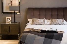 Alexander Bedroom