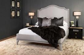Regency Bedroom