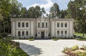 Fairmile Residence