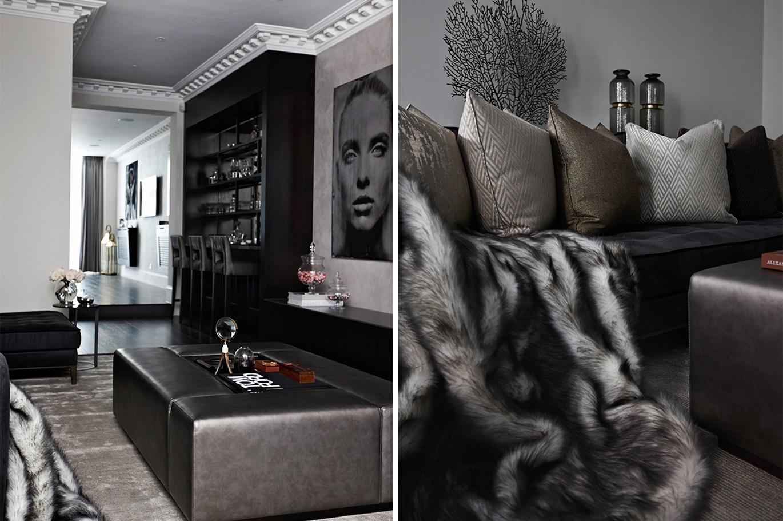 Courtesy of Bailey London Interior Design