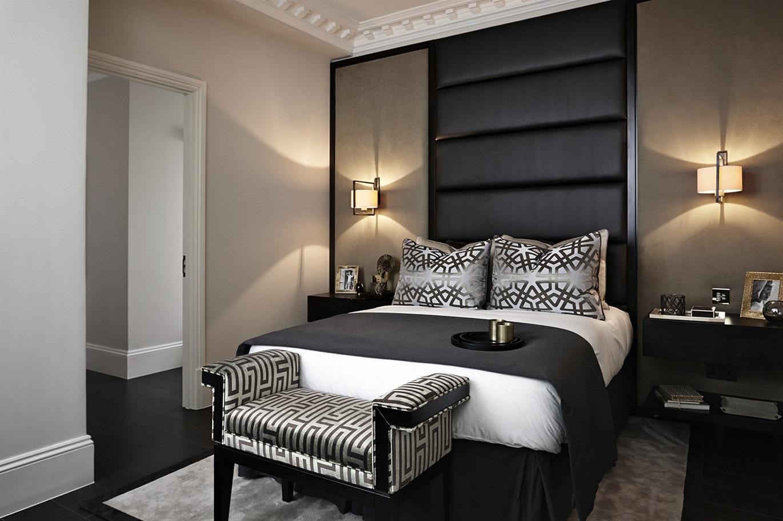 Knightsbridge Penthouse - Courtesy of Bailey London