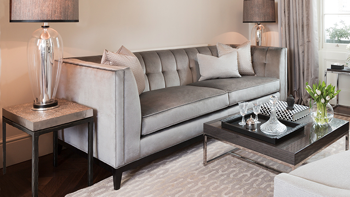 Luxury Sofas from UK's leading furniture manufacturer