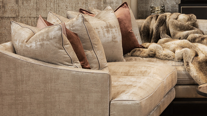 Luxury and Designer Sofa Beds