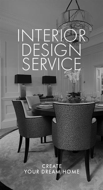 Our Interior Design Service
