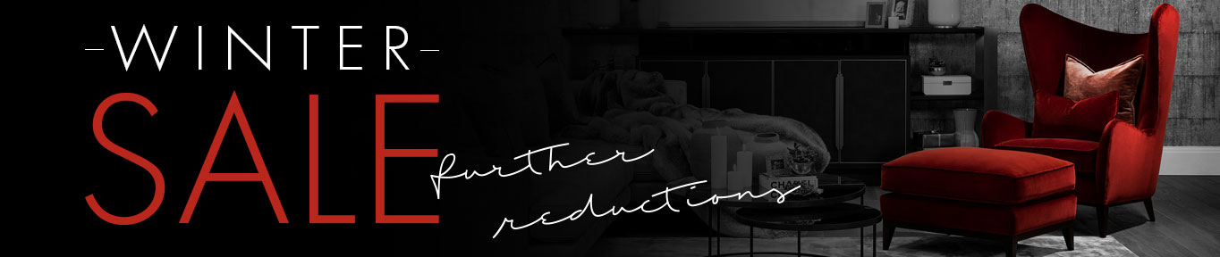 Winter Sale - Further Reductions