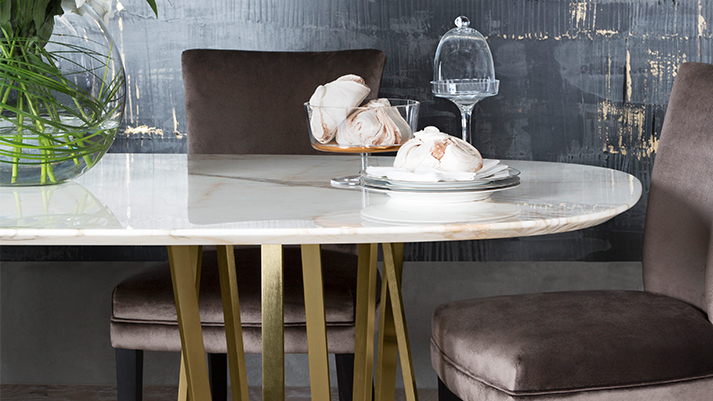luxury dining tables