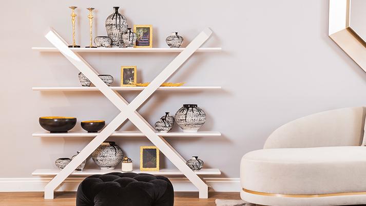 Living Room Storage | Living Storage Sale | The Sofa & Chair Company
