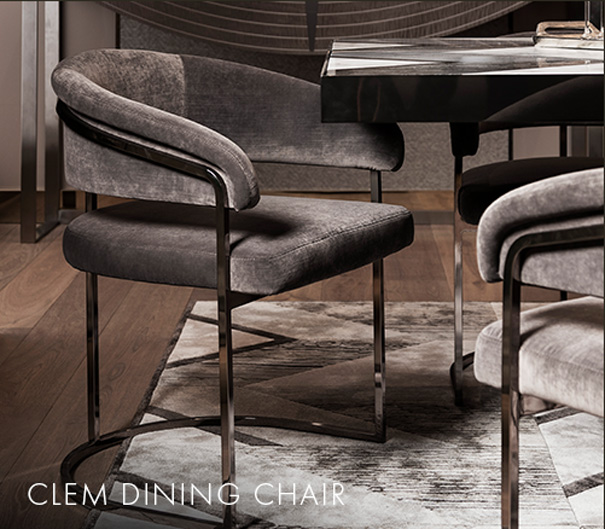 Clem Dining Chair