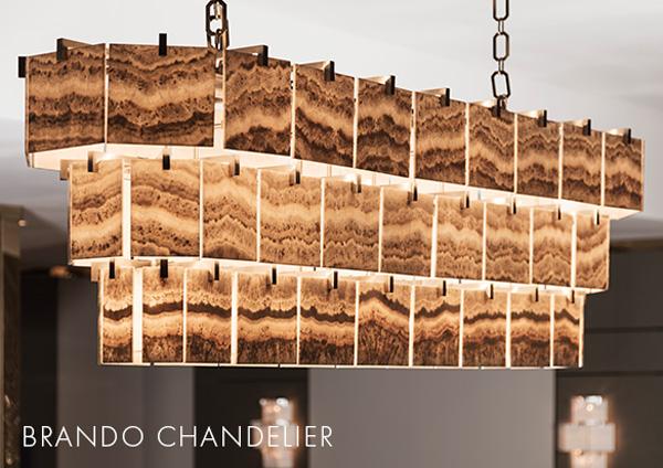 Brando Chandelier