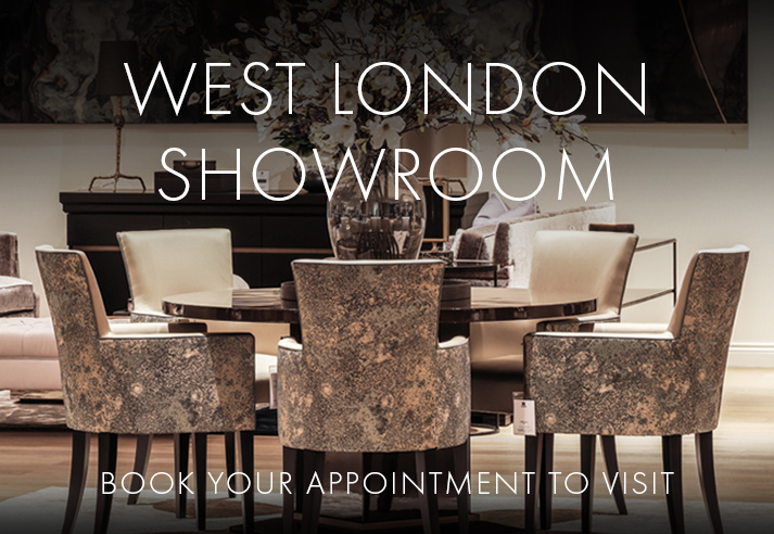 Our West London Showroom