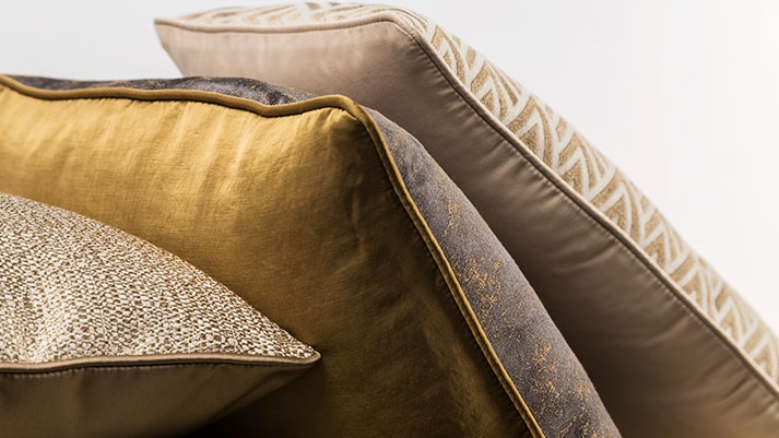 cushions and throws collection video