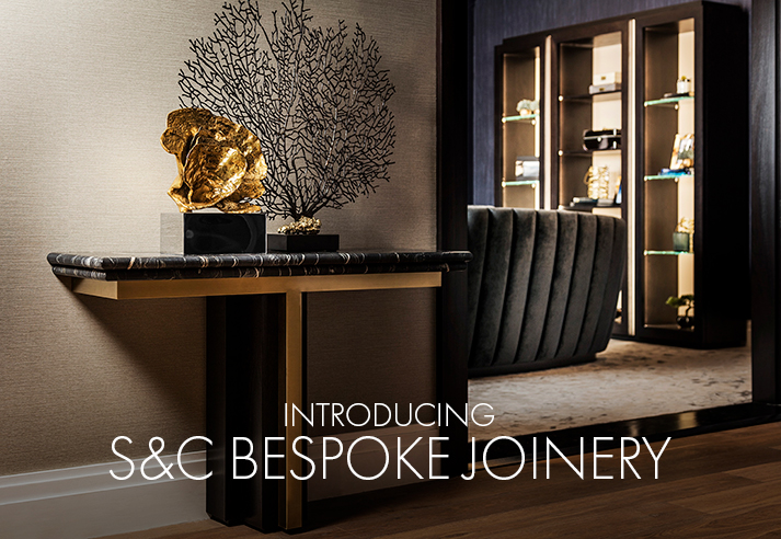 S&C bespoke joinery