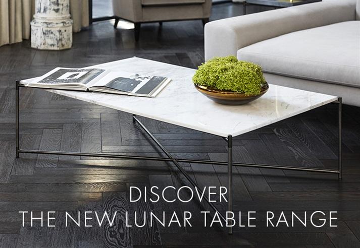 The Lunar table range