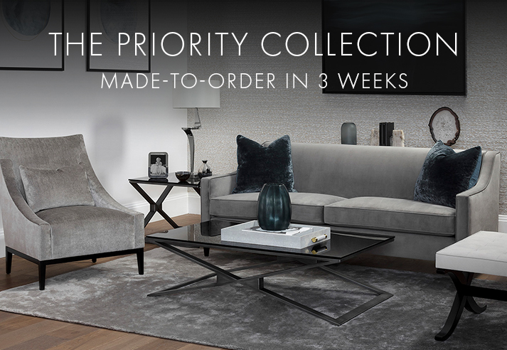 The Priority Collection
