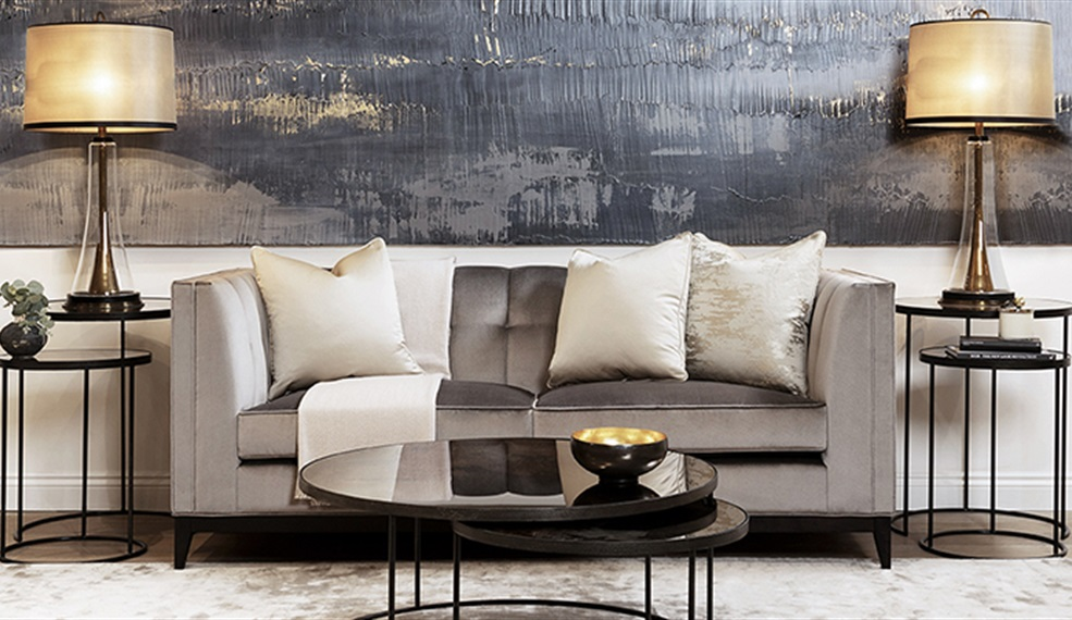 Sofa & Armchair Collection